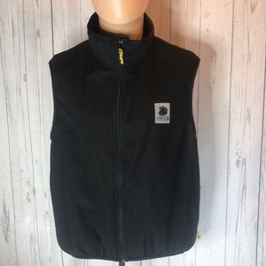 Alpine designs vest